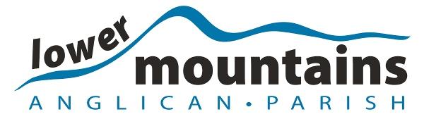 Lower Mountains Anglican Parish Logo