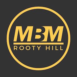 logo rooty hill