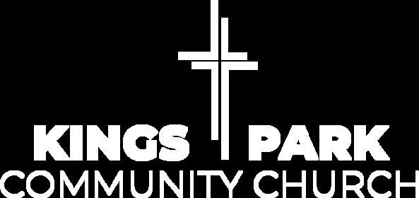 Kings Park Community Church logo