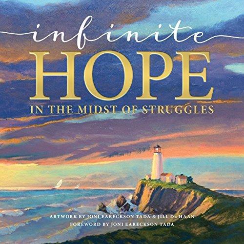 Infinite hope book cover
