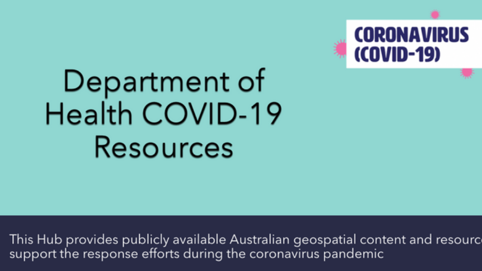 Department of Health Covid Resources
