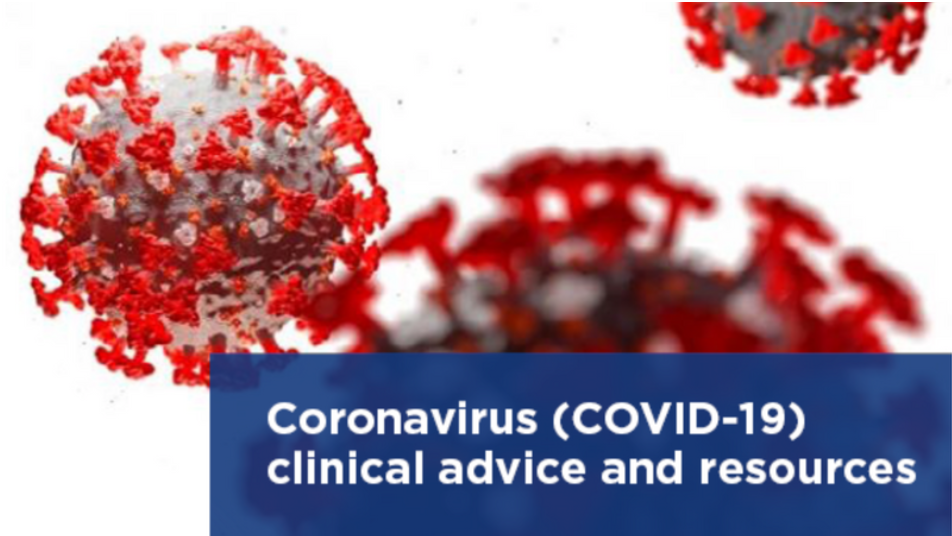 Department of Health COVID-19 Resource