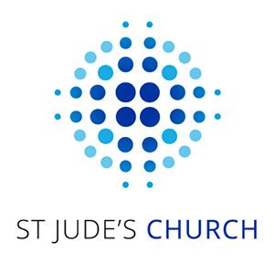 St Judes Church Logo